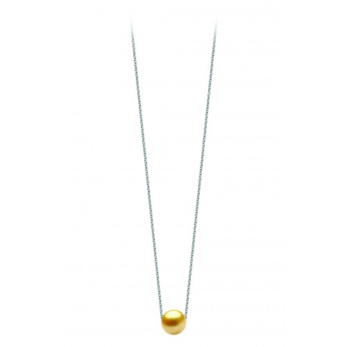 Simply pearly perle dorée