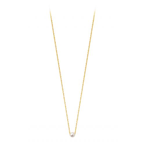 Simply Mini perle blanche