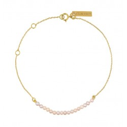 Mini Rock My Pearls Bracelet
