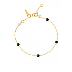Bracelet Black Give me 5