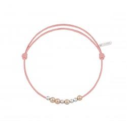 8 Little Treasures (Pink Pearls)