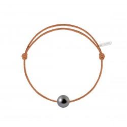 Simply pearly perle noire de Tahiti