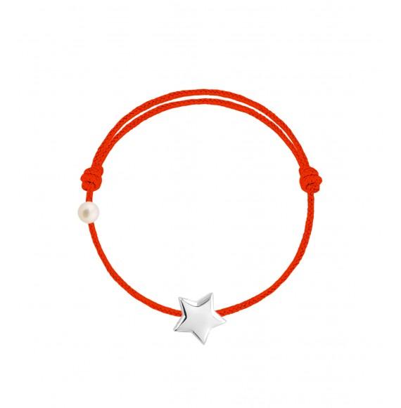 L'étoile cordon rouge corail