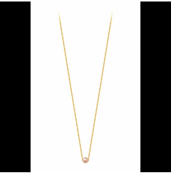 Simply Mini perle rose or jaune