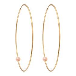Pearly Hoop XL