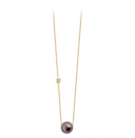Diamond Star (Black Pearl)