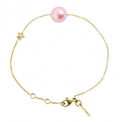 Diamond Star Bracelet